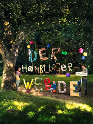 Hamburger Weg