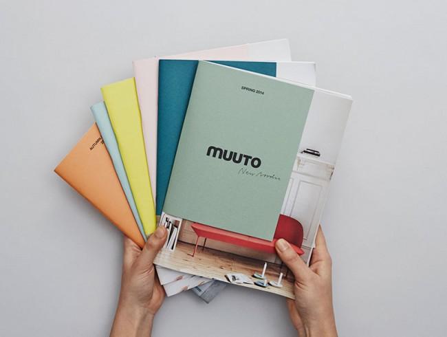 MUUTO Katalog