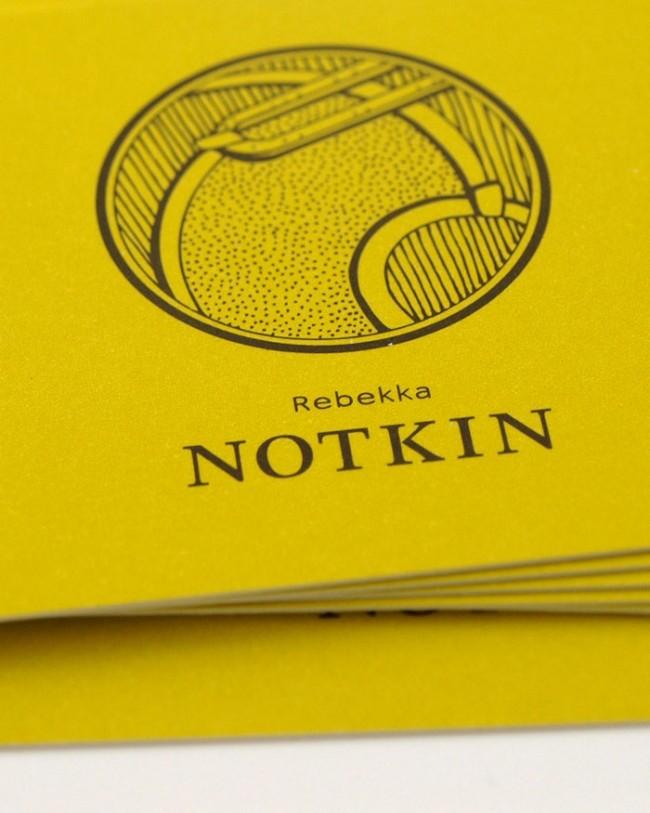 Rebekka Notkin