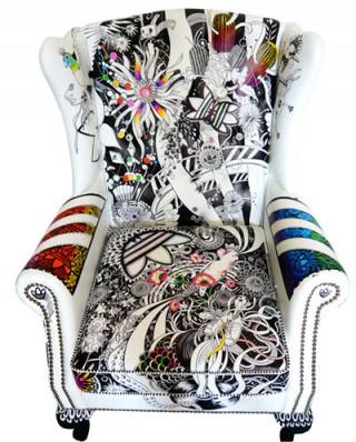 Adidas Australia – Atlier Chairs