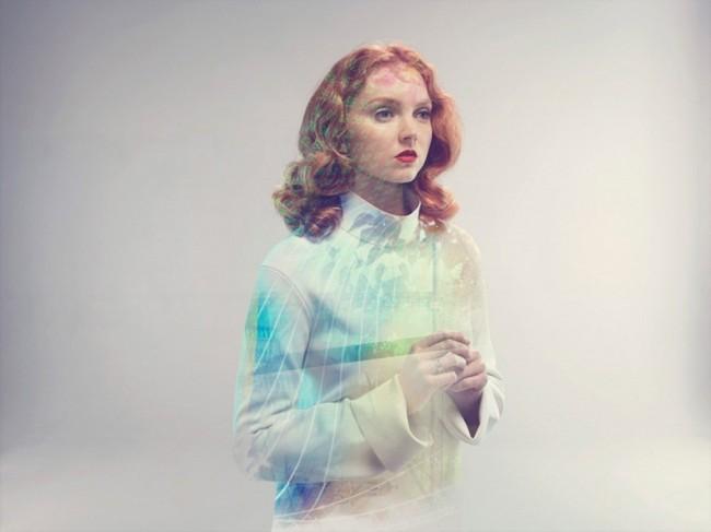 Julia Fullerton-Batten represented by Christa Klubert Photographers
