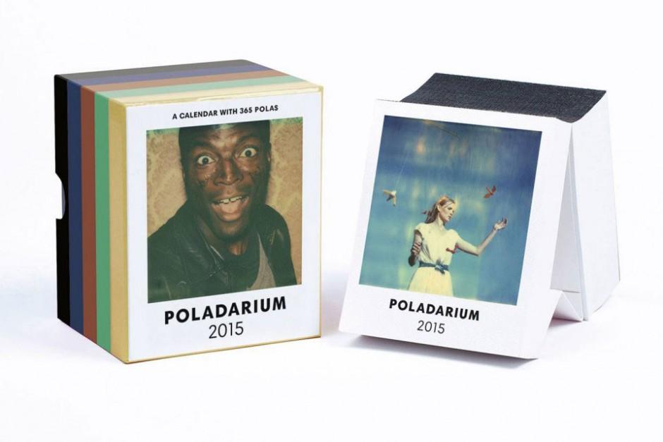 Poladarium 2015, Verlag seltmann+söhne