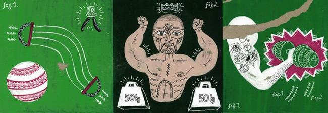 Fitnessfigures