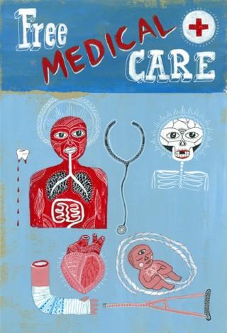Free Medical Care