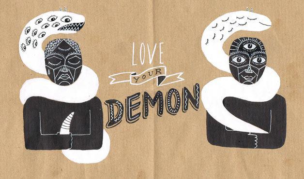 Love your Demon