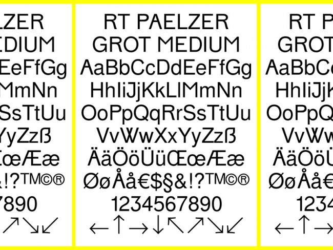 RT Paelzer
