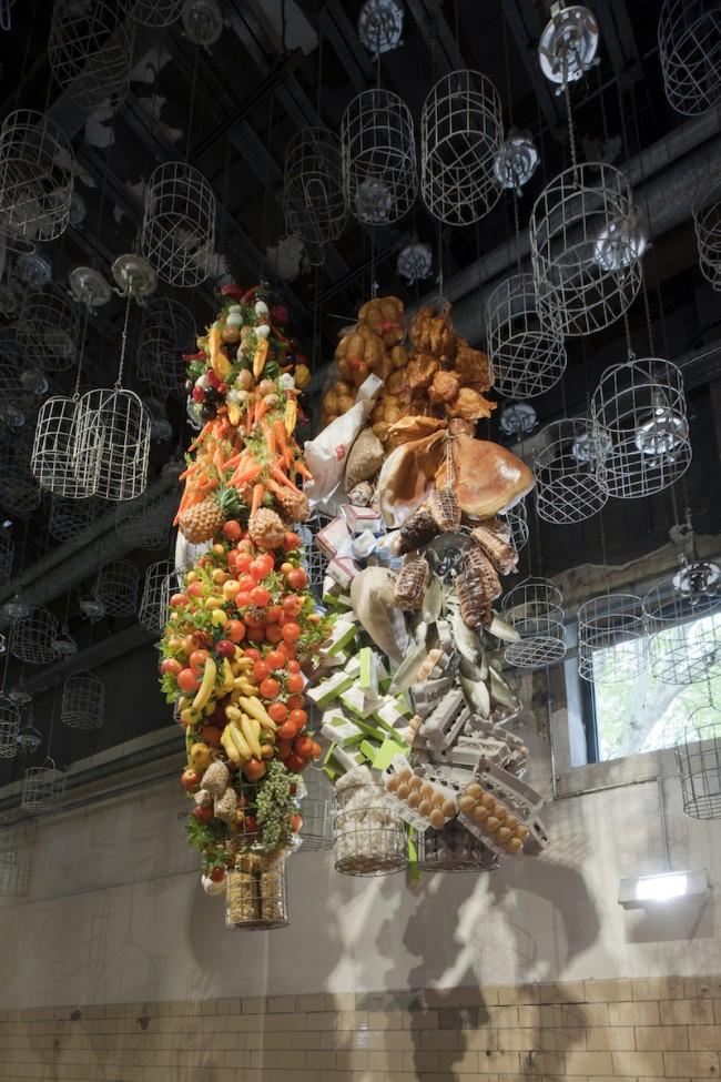Ausstellungsraum »Kaue UG«