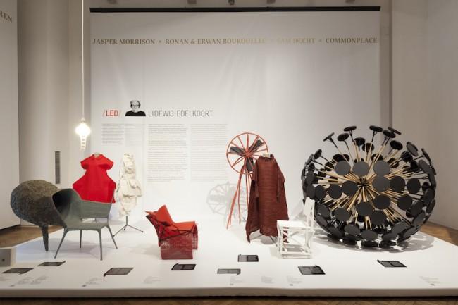 MAK-Ausstellungshalle Auswahl Lidewij Edelkoort