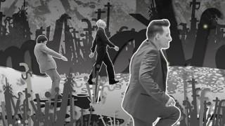 »Fiasko!« – Offizielles Musikvideo für Die Ärzte