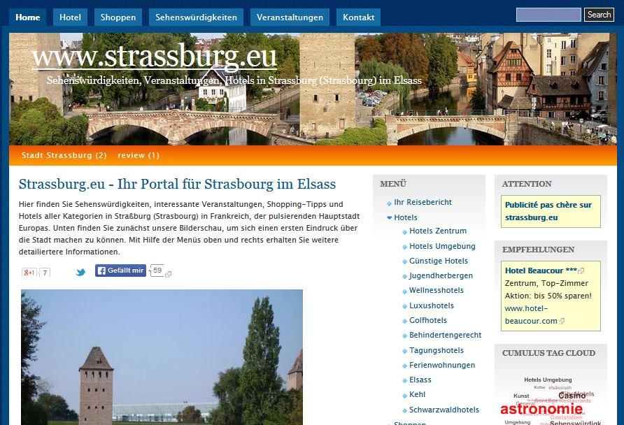 strassburg.eu_screenshot