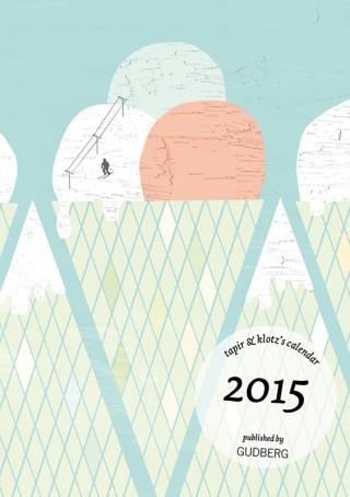 tapir&klotz Kalender 2015