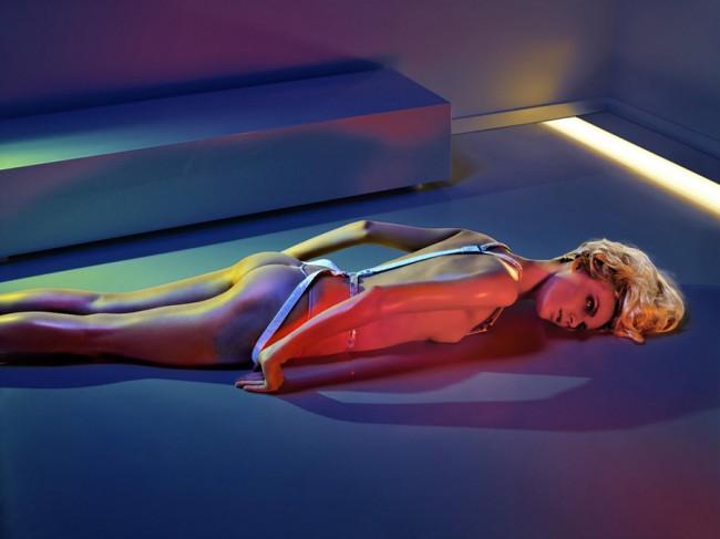 Kategorie Nude: Robert Grischek