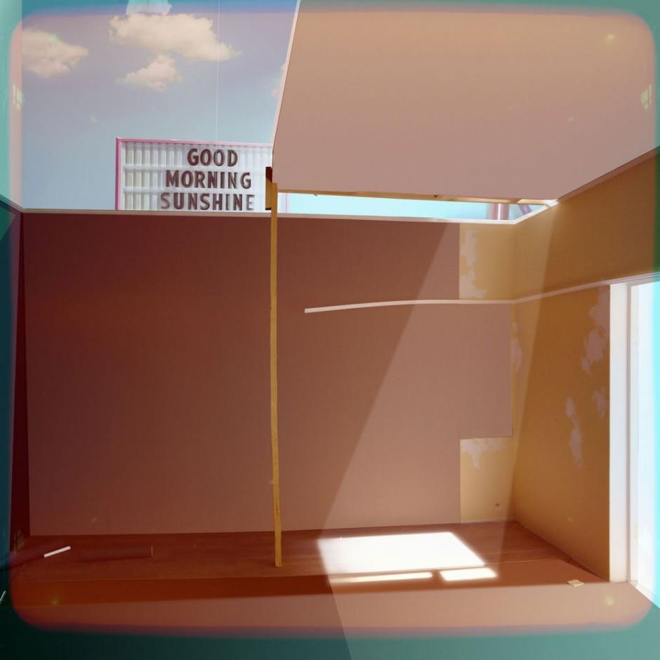 Kategorie Architektur: Atelier Glücklichundschön, Peter Franck