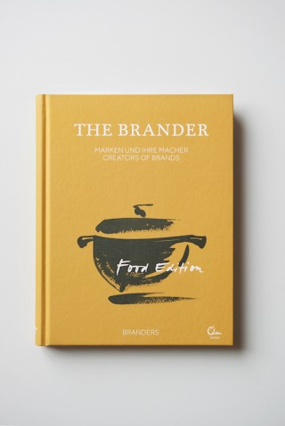 The Brander Cover
