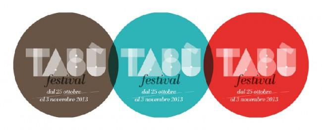 Logo Tabu Festival