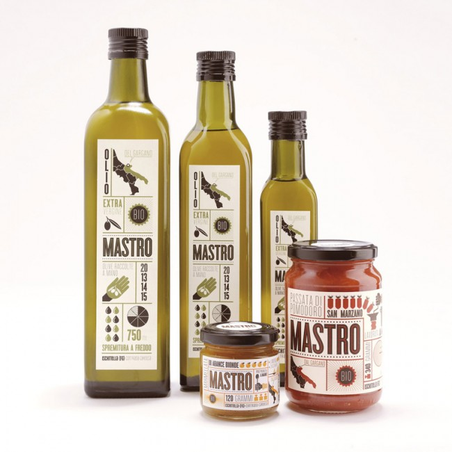 Mastro Packaging
