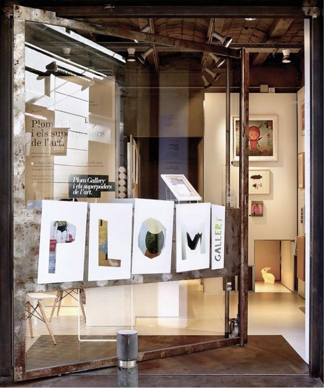 Plom Gallery