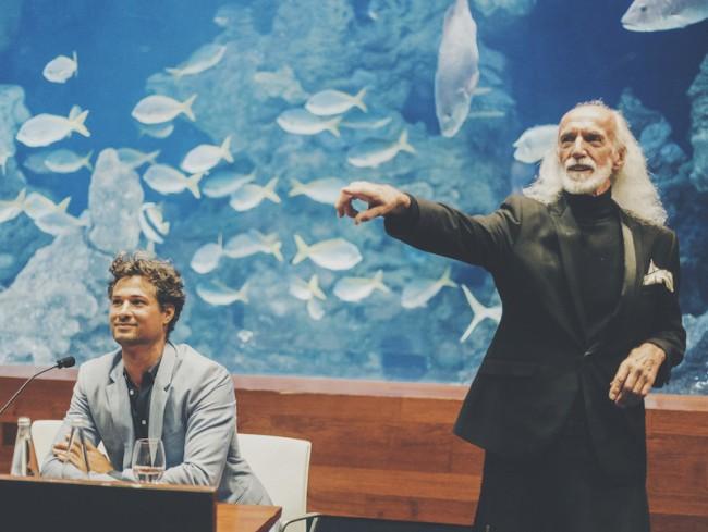David Gant & Sergio Penzo
