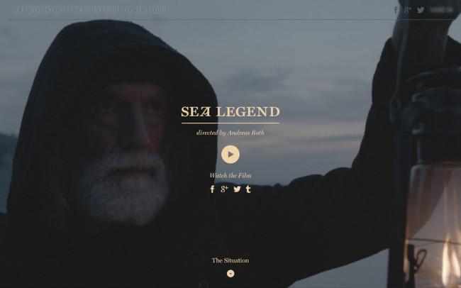 Screenshot Webspecial