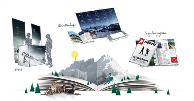 Österreich Werbung / Diverses