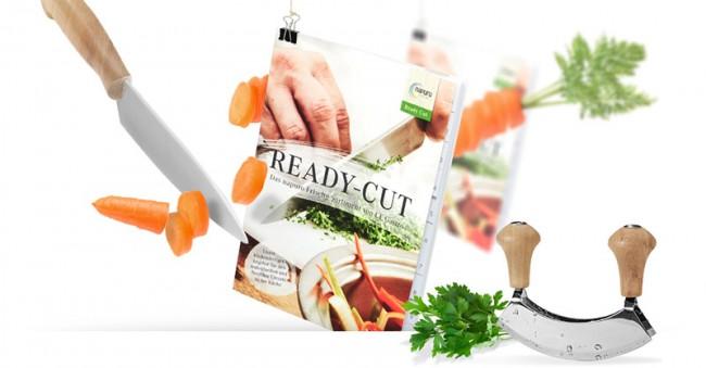 CF Gastro Kataloge