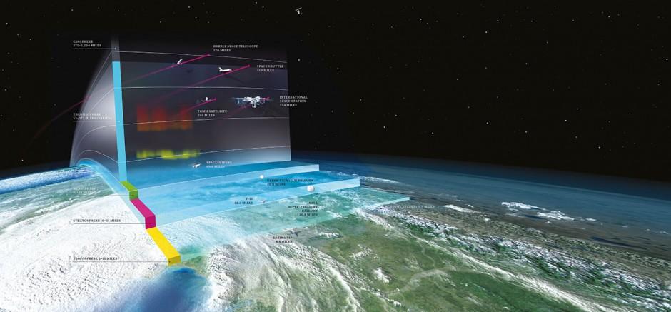 Atmospheric imagery Design: Bryan Christie Design Quelle: Wired Jahr: 2011