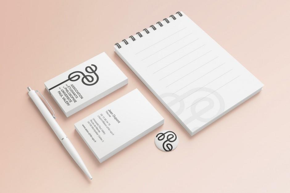 AEP – Stationery