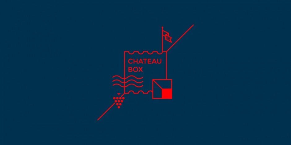 Chateau Box – Logo