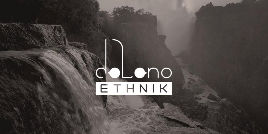 Dolono Ethnik – Logo