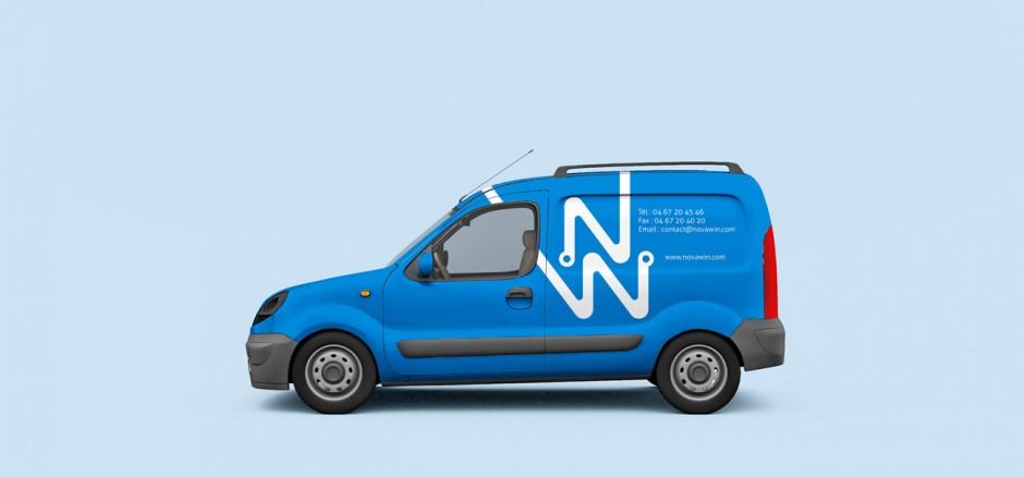 Novawin – Car