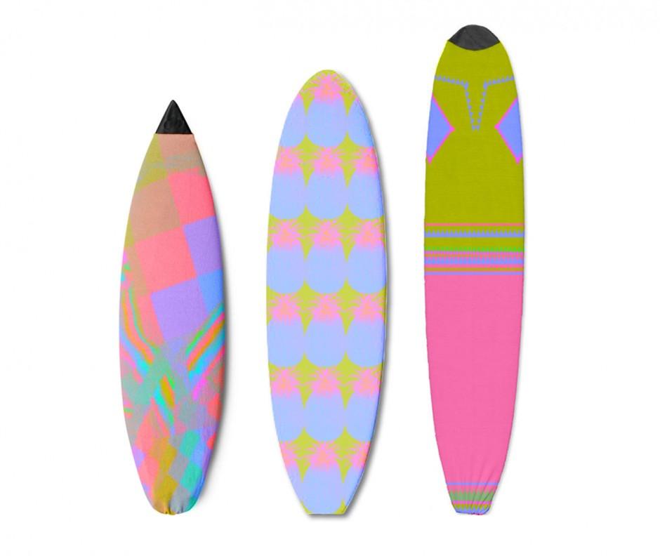 Surf Socks