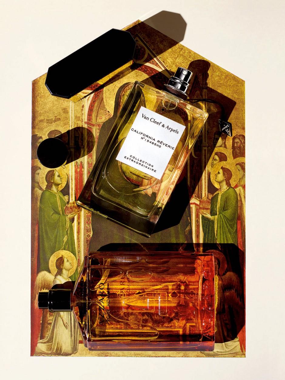 Giotto: »Ognissanti Madonna«