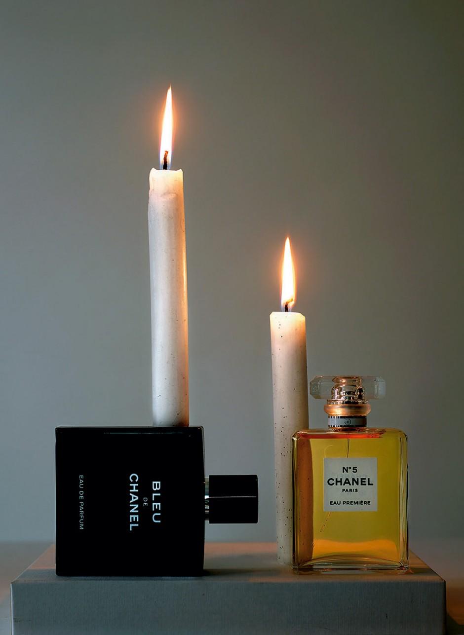 Gerhard Richter: »Kerze«