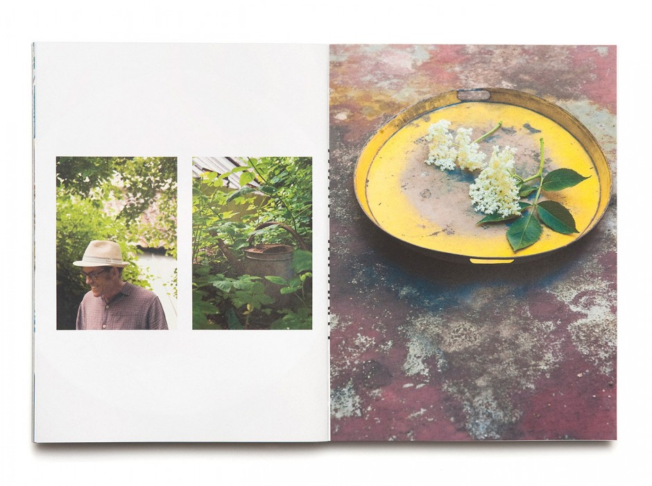 »Essbare Stadt« von Maurice Maggi, erschienen beim AT Verlag, mit Fotos von Juliette Chrétien sowie Styling und Illustrationen von Mira Gisler. ISBN 978-3-03800-777-7