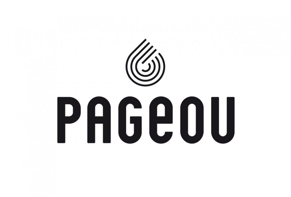Pageou Logo