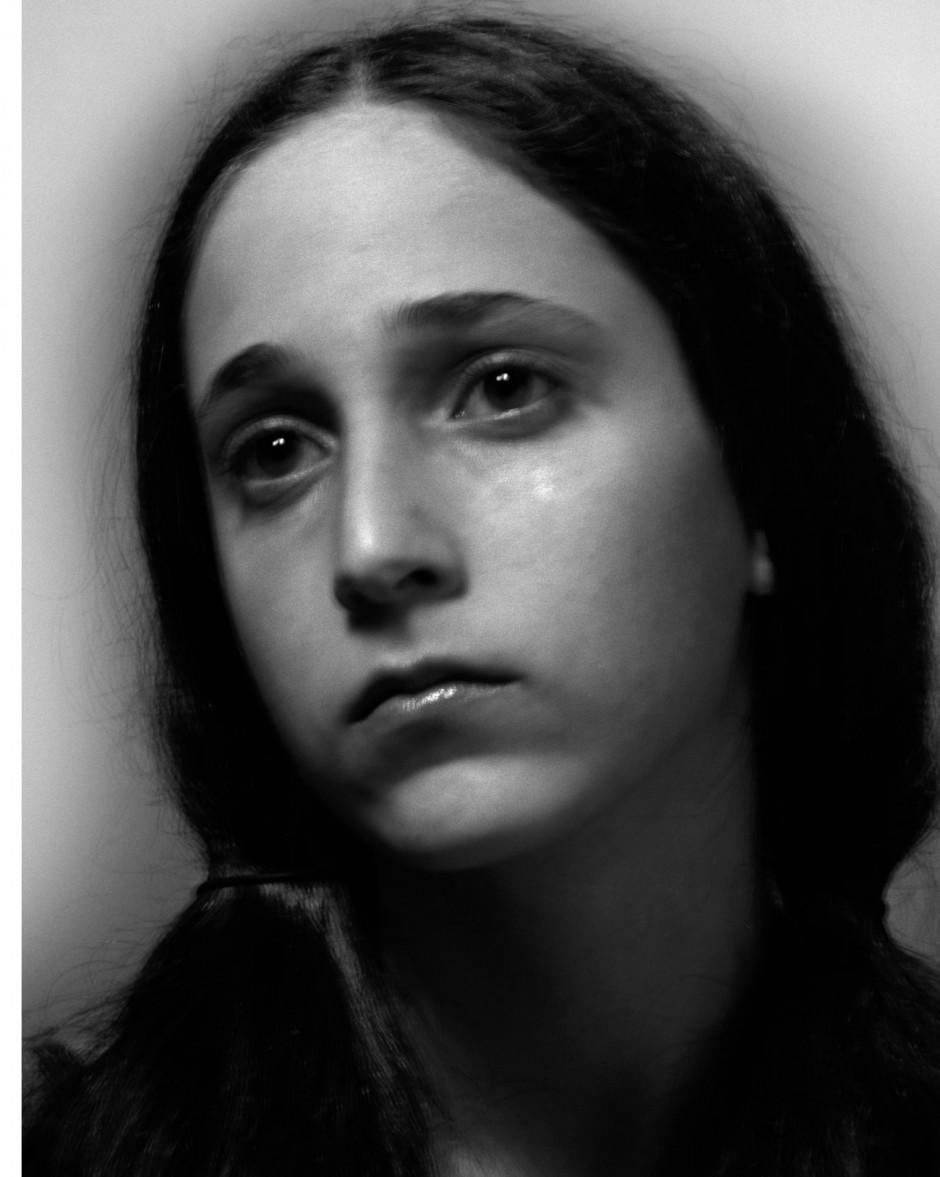 © Nadav Kander, Madonna Child, Boston, 1999