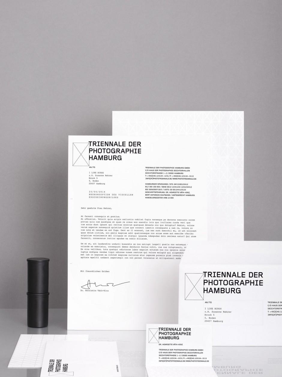 Triennale der Photographie Hamburg – Übersicht