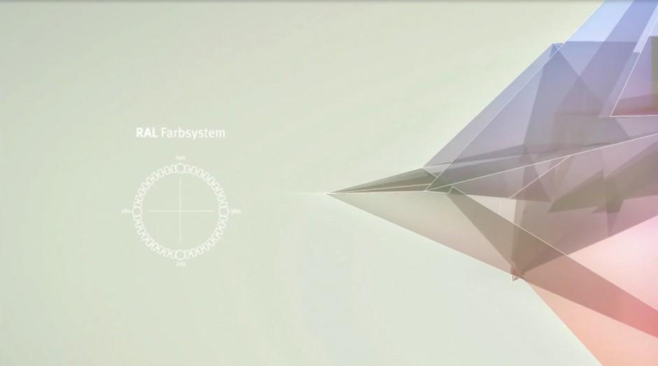 Imagefilm Farbdesign