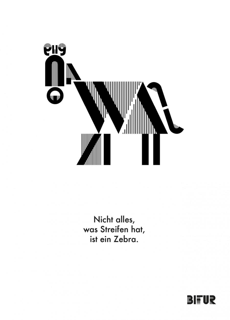Bifur Plakatserie