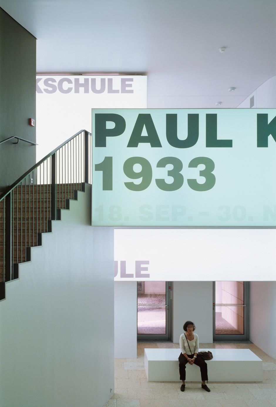 Schirn Kunsthalle Frankfurt am Main