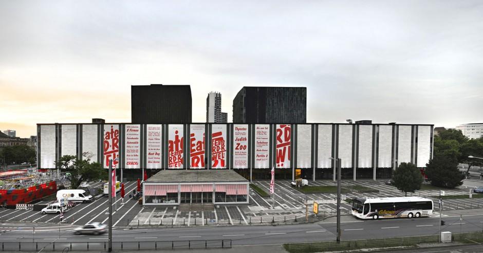 Theater der Welt 2014