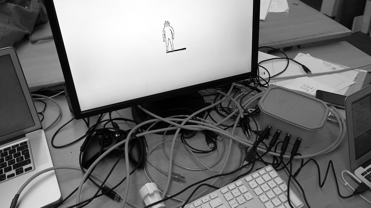 Animations-Prozess