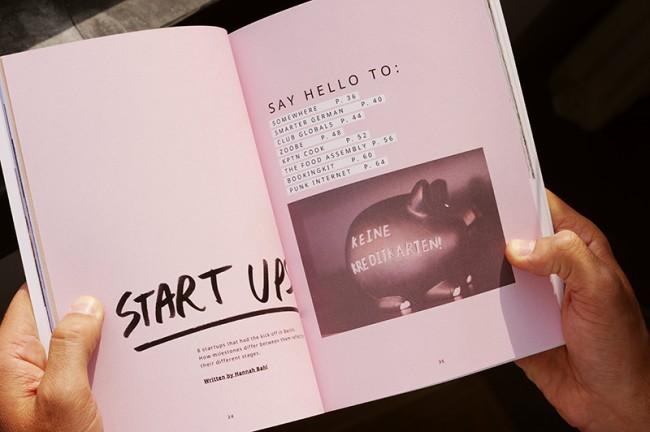 Start-up Guide