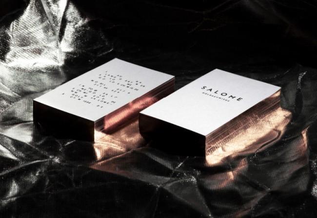 Salome – Goldschmiedin