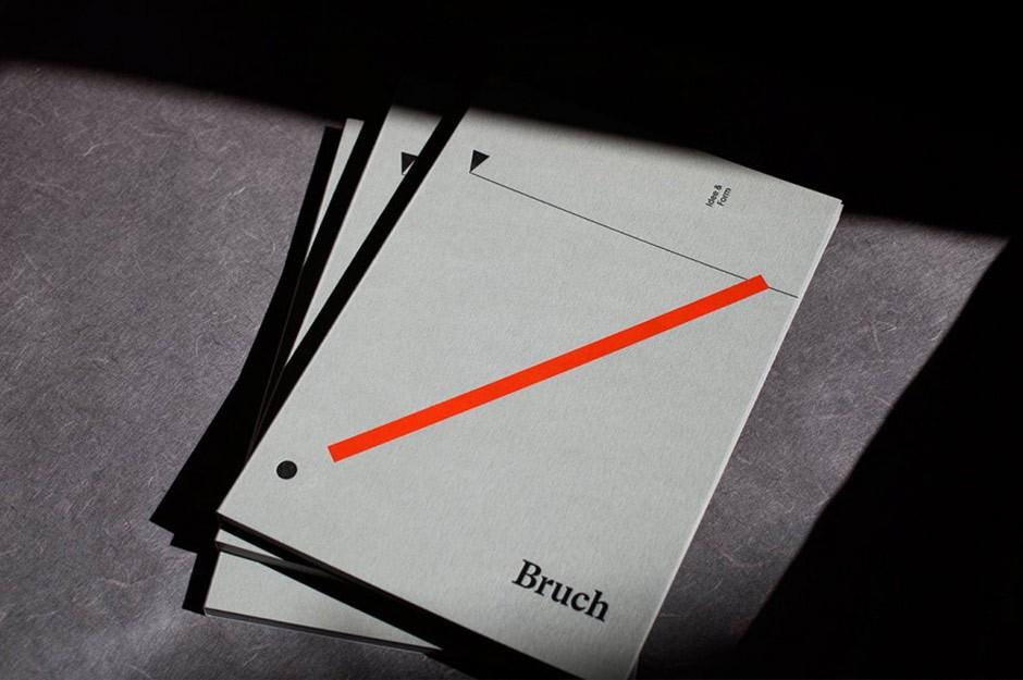 Klare, grafische Formen aus dem Designstudio aus Graz