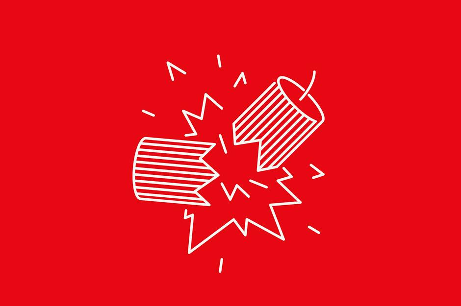 Ob für Corporate Design oder Packaging: Icons können echte Eyecatcher sein