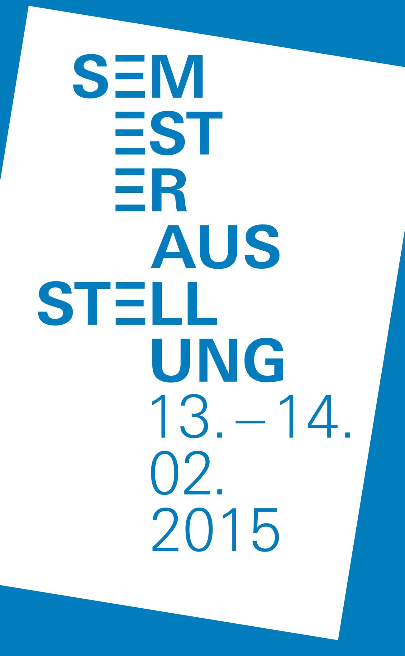 Werkschau2015_hfg_plakat