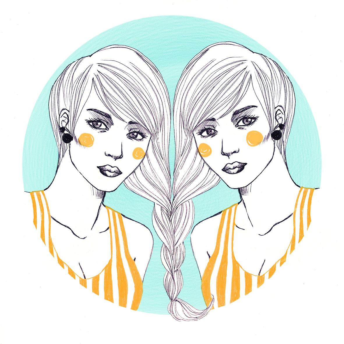 Zwilling_-_Horoskop