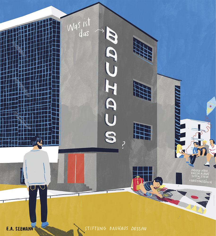 Was Ist Das Bauhaus Page Online