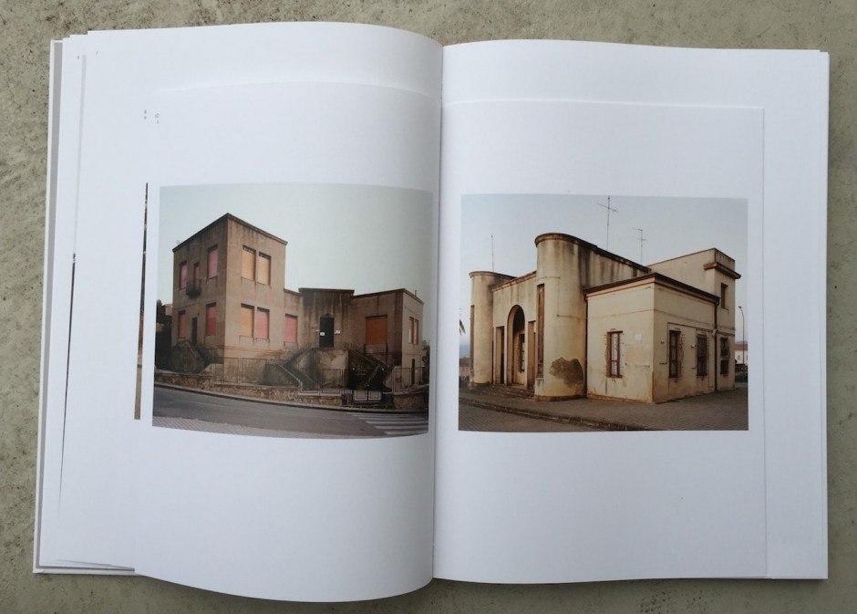 Johanna Diehl: Borgo Romanità Alleanza. Verlag Hatje Cantz